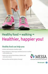 Walking wellness poster 2 PDF