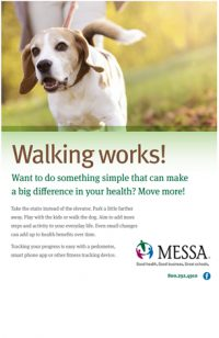 Walking wellness poster 3 PDF