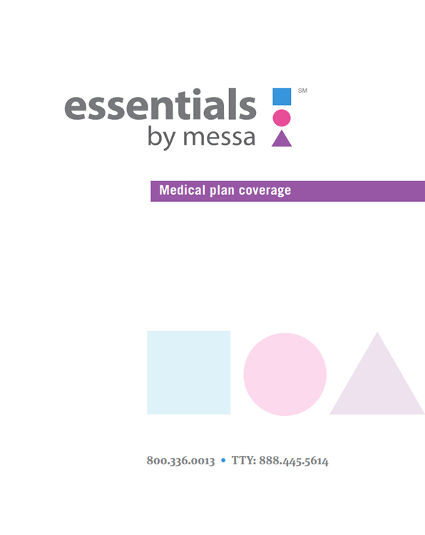 Plans And Services Messa