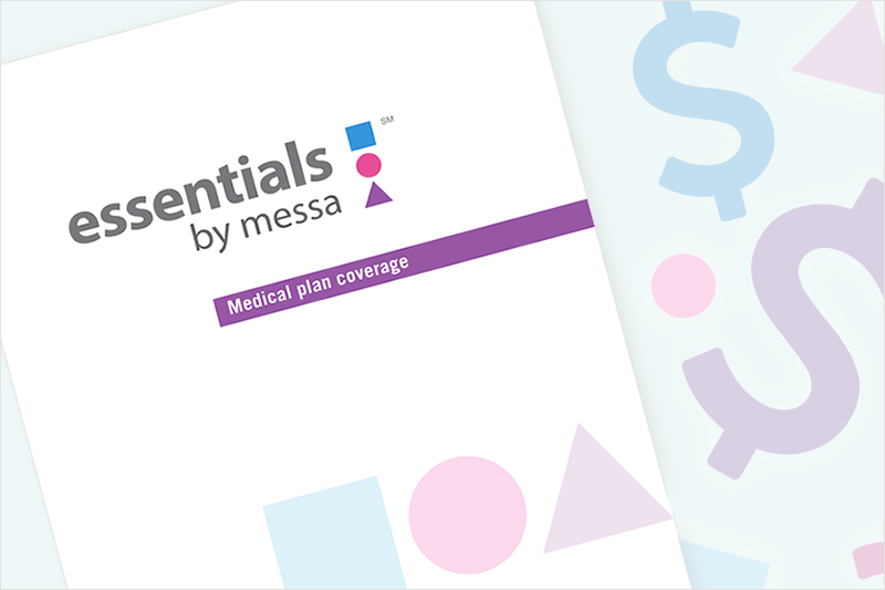 Essentials by MESSA