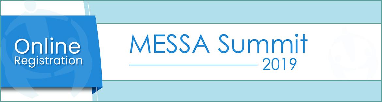MESSA Summit online registration