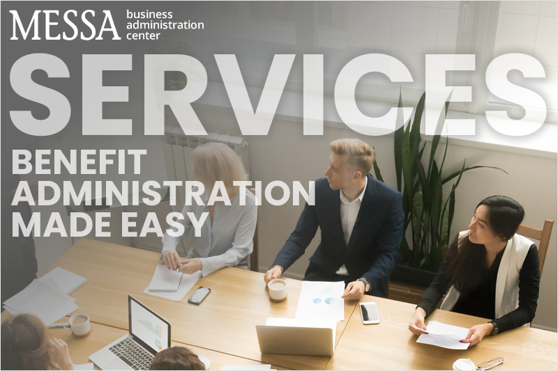 MESSA Services