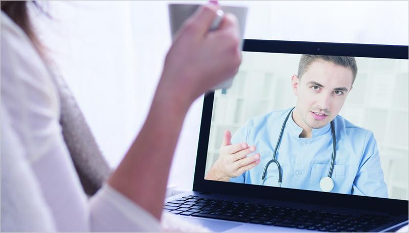 Online Doctor Visits