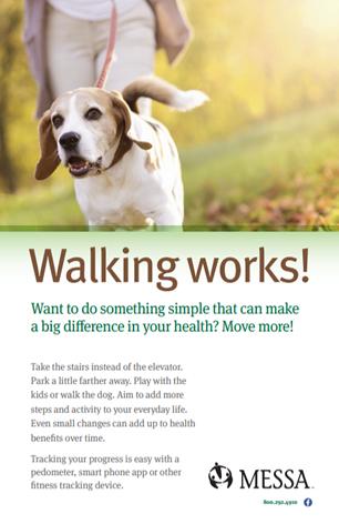 Walking wellness poster 3 PDF