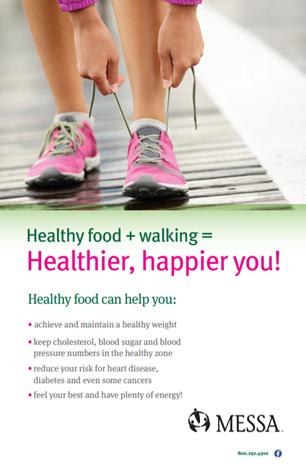 Walking wellness poster 2 PDF